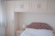Bespoke bedrooms designed and fitted